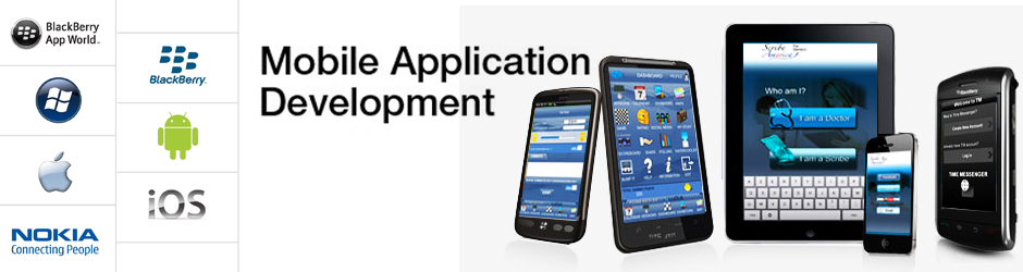 Android & iOS Mobile Application Development